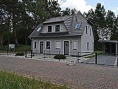 Ferienhaus in Karlshagen, Usedom. Kundenbewertung: 5 von 5 Punkten