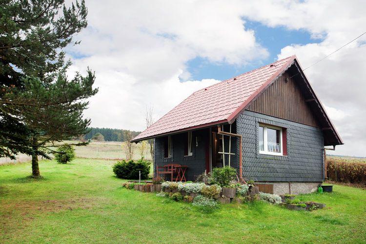 ferienhaus annerose haus in altenfeld f r 2 personen bei. Black Bedroom Furniture Sets. Home Design Ideas