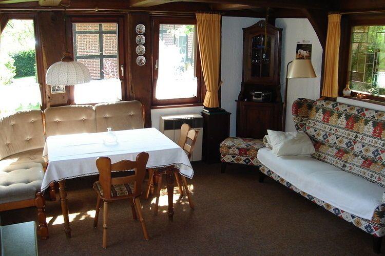 ferienhaus getreidespeicher in wienhausen f r 5 personen 1 schlafzimmer hund erlaubt bei. Black Bedroom Furniture Sets. Home Design Ideas