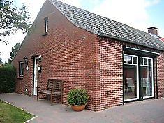 Ferienhaus in Norddeich, Ostfriesland. Kundenbewertung: 5 von 5 Punkten