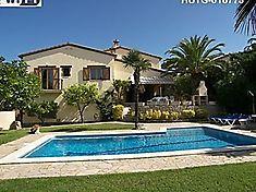 Ferienhaus in Calonge, Costa Brava. Kundenbewertung: 5 von 5 Punkten