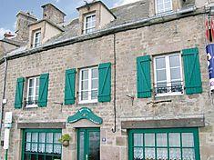 Ferienwohnung in Barfleur, Normandie