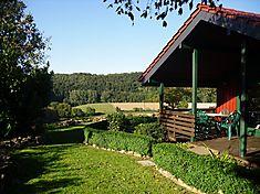 Ferienhaus im Extertal, Weserbergland. Kundenbewertung: 5 von 5 Punkten