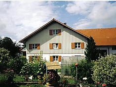 Ferienhaus in Altusried, Bayerisch-Schwaben. Kundenbewertung: 4.8 von 5 Punkten