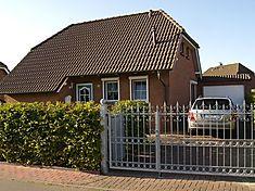 Ferienhaus in Friedrichskoog-Spitze, Weser