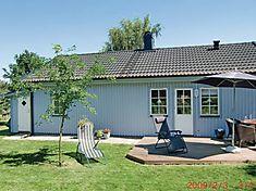 Ferienhaus in Gärsnäs, Skåne