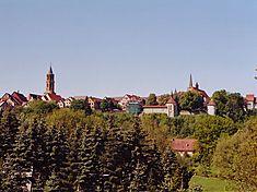 Ferienwohnung in Rottweil, Schwäbische Alb