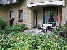 Ferienwohnung in Bad Bevensen, Lüneburger Heide. Kundenbewertung: 5 von 5 Punkten