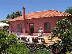 Ferienhaus in Puntagorda, Kanarische Inseln. Kundenbewertung: 5 von 5 Punkten