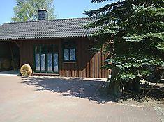 Ferienhaus in Mirow ot. Granzow