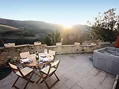Ferienhaus: Laurac, Region Languedoc. Kundenbewertung: 5 von 5 Punkten