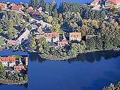Ferienwohnung an der Mecklenburgischen Seenplatte