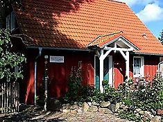 Ferienhaus in Polchow, Rügen