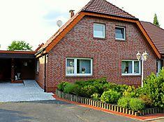 Ferienwohnung: Surwold, Emsland. Kundenbewertung: 5 von 5 Punkten