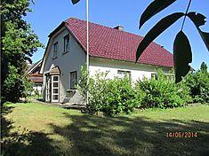 Ferienhaus an der sonstigen Ostseeküste