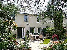 Ferienhaus in Sarzeau, Morbihan. Kundenbewertung: 5 von 5 Punkten