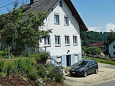 Ferienhaus in Tettnang, Bodensee. Kundenbewertung: 4.5 von 5 Punkten