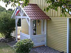 Ferienhaus in Mönchneversdorf, sonstige Ostseeküste. Kundenbewertung: 4.9 von 5 Punkten