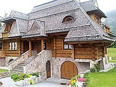 Ferienhaus in Maurach Am Achensee, Inntal Region. Kundenbewertung: 5 von 5 Punkten