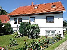 Ferienwohnung in Stralsund, Rügen