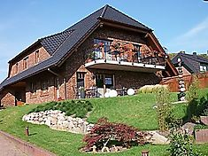 Ferienwohnung in Ostseebad Sellin auf Rügen
