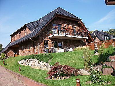Ferienhaus am Selliner See