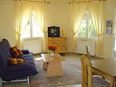 Ferienwohnung in Moraira, Costa Blanca. Kundenbewertung: 5 von 5 Punkten