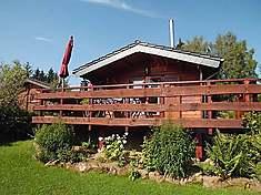 Ferienhaus in Bromskirchen, Sauerland