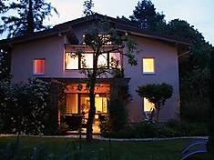 Ferienwohnung: , Havelland. Kundenbewertung: 4.9 von 5 Punkten