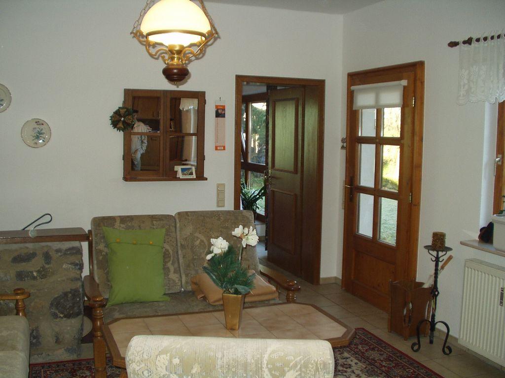 ferienhaus wepler in m cke vogelsberg bei tourist online buchen nr 195479. Black Bedroom Furniture Sets. Home Design Ideas