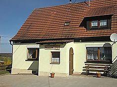 Ferienhaus in Franken