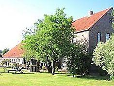 Ferienwohnung in Großefehn, Ostfriesland. Kundenbewertung: 4.9 von 5 Punkten