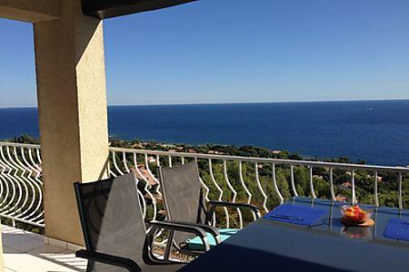 Ferienwohnungen & Ferienhäuser an der Côte d\'Azur mieten