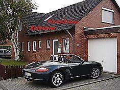 Ferienhaus in Norden-Norddeich, Ostfriesland