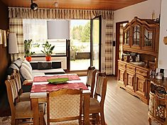 Ferienanlage im Allgäu - Alpen