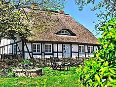 Ferienwohnung in Zirkow, Rügen