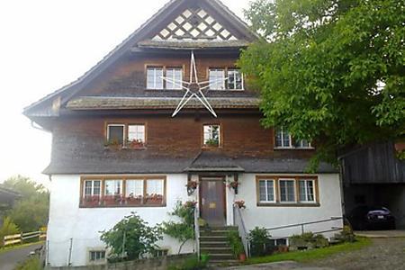 Ferienwohnungen Ferienhäuser In Zürcher Oberland Mieten