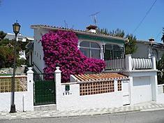 Ferienhaus in La Caleta de Velez