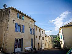 Ferienhaus in Les Granges Gontardes, Drôme