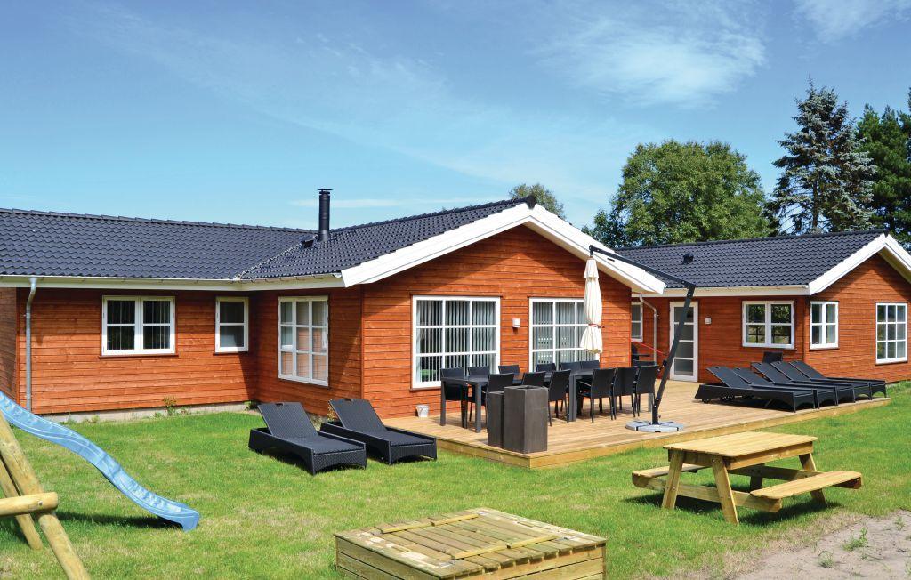 ferienhaus s by f r 14 personen bei tourist online buchen nr 8048861. Black Bedroom Furniture Sets. Home Design Ideas