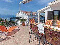 Ferienwohnung in Podstrana, Dalmatien-Süd (Küste). Kundenbewertung: 5 von 5 Punkten