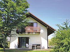 Ferienhaus in Kirchheim, Waldhessen. Kundenbewertung: 4.9 von 5 Punkten
