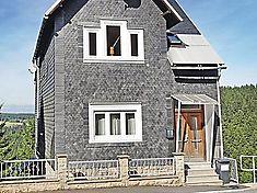 Ferienhaus in Neuhaus, Ostthüringen. Kundenbewertung: 5 von 5 Punkten