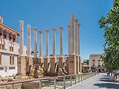 Ferienwohnung in Córdoba, Andalusien. Kundenbewertung: 5 von 5 Punkten