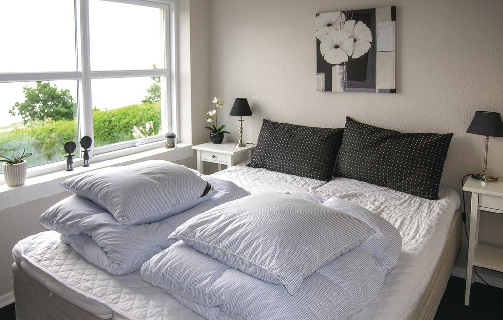 ferienhaus rudk bing f r 4 personen bei tourist online. Black Bedroom Furniture Sets. Home Design Ideas