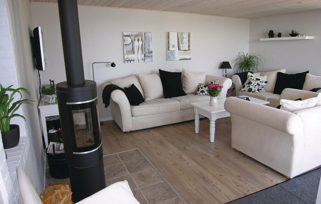 ferienhaus rudk bing f r 4 personen bei tourist online buchen nr 891026. Black Bedroom Furniture Sets. Home Design Ideas