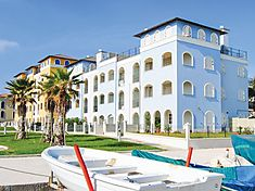 Ferienwohnung: Porto Recanati, Küste um Ancona. Kundenbewertung: 5 von 5 Punkten