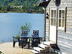 Ferienhaus in Norheimsund, West-Norwegen. Kundenbewertung: 5 von 5 Punkten