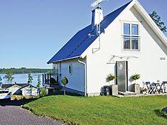 Ferienhaus in Månsarp, Smaland