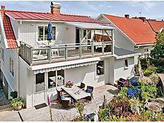 Ferienwohnung in Kungshamn, Bohuslän. Kundenbewertung: 5 von 5 Punkten